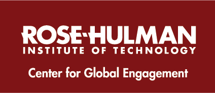 Center for Global Engagement - Rose-Hulman Institute of Technology